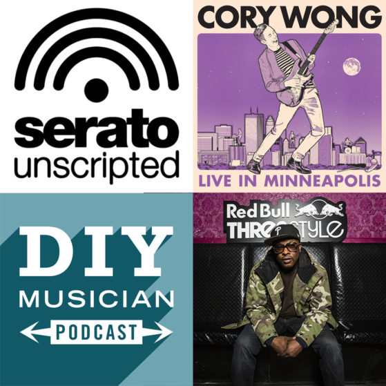 Serato, Anderson Paak, Jazzy Jeff, Cory Wong, Lawrence and more are among our what's hot albums, tracks, mixes and podcast picks this month