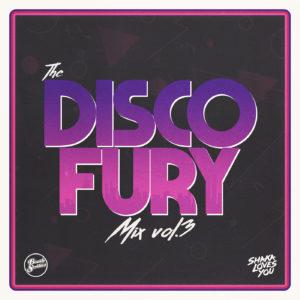 Disco Fury Vol.3