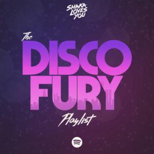 The Disco Fury Playlist